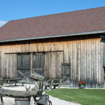 THE KOESSL BARN