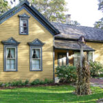 THE OLD ANDERSON HOUSE MUSEUM